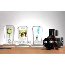 Sublimation Crystal Photo Frames In Dubai