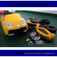 Melee Plastic Buggy Baby Car Mould