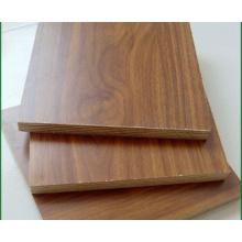 4 x 8 melhor grau decorativo melamina laminado bordo