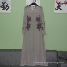 2016 buena calidad nuevos modelos musulmanes abaya vestido diseña últimas mujeres dubai negro abaya