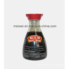 150ml de molho de soja leve da China