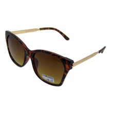 2013 New Style Fashion Sunglasses with Metal Templesz5408