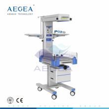 AG-IRW003A Pour né nouveau-né opérant chirurgie utilisée hôpital néonatal plus chaud hôpital néonatal réchauffeur