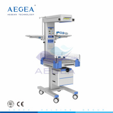 Hospital baby medical operating therapy phototherapy infant warmer phototherapy infant warmer