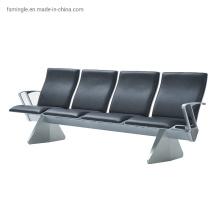 Custom Made Vinyl Padding Waiting Room Chairs