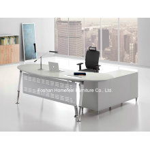 New Design Curved Office Desk (BS-A01)