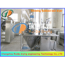 Drying Equipment Type spray dryer for potassium sorbate