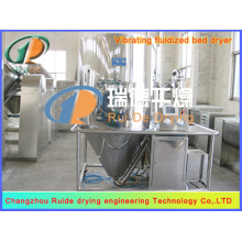 Instant Powder Spray Drying Machine