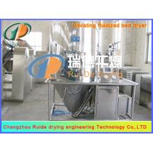 Équipement / machine scellés de dessiccateur de circulation de série de LPG
