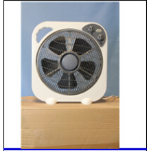 Good Design 12 Inch 5 PP Blade Box Fan