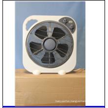 Good Design 12 Inch 5 PP Blade Box Fan