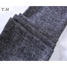 Linen Sofa Fabric Types Uphostery Style by 457GSM