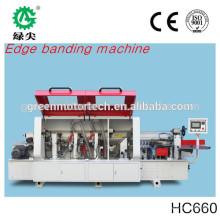 Высокая эффективность ПВХ портативный Кромкооблицовочный станок/высокое качество кромкооблицовочный станок/сделано в Китае