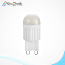 Dimmbare 3W LED G9 Lampe