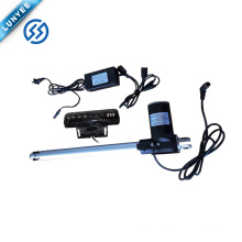 6000N 500mm stroke 24v Linear Actuator with limit switch
