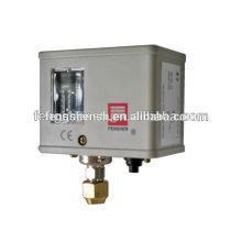 Interruptor de presión baja alta control de presión dual auto manual reset