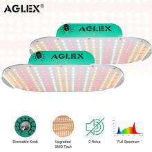 Светодиодная панель полного спектра Aglex 100 Вт для выращивания растений