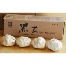 2016 Black Garlic 4pcs/box