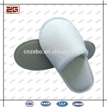Supply 2015 high quality luxury Disposable Slippers for hotel wholesale