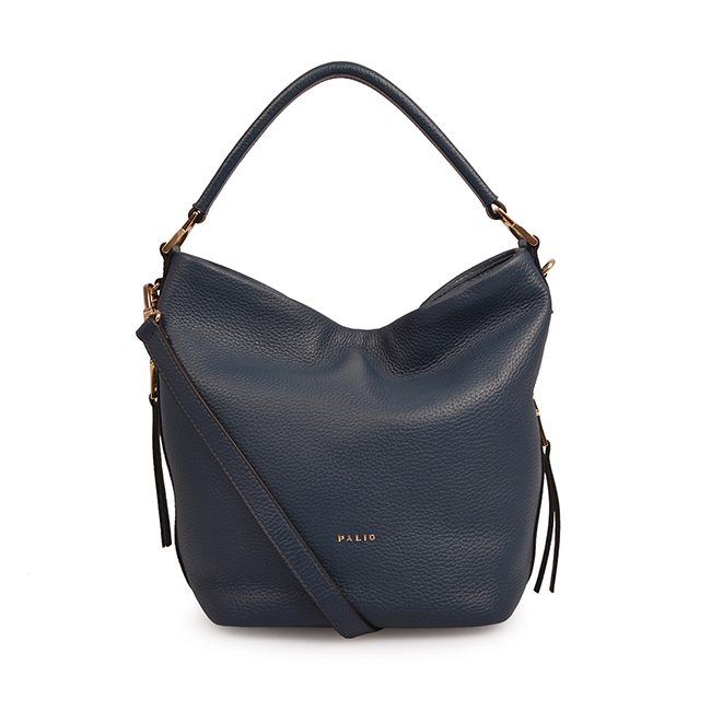Plain Leather Handbags Of Hobo Bag