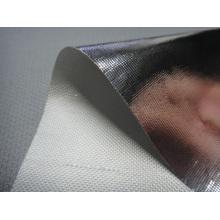 7628AL Aluminum Laminated Fiberglass Fabrics