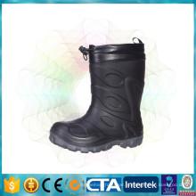 JX-916 водонепроницаемые детские теплые ботинки дождя