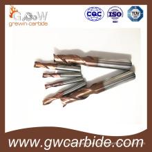 Hartmetall-Endfräser HRC45 50