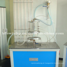 Testador de impermeabilidade elétrica de membrana de impermeabilização ZFY-4