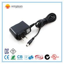 Transformateur de puissance de distribution 12v 0.5a adaptateur secteur ca / cc pour modem