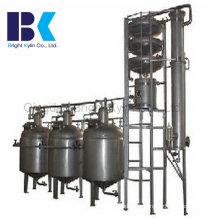 Filtre multifonctionnel à haute efficacité pratique
