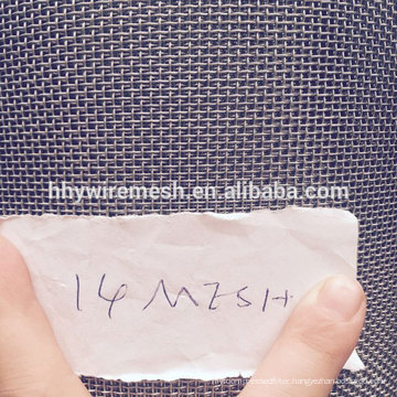 woven wire mesh rolls ISO9001 export 304 stainless steel wire mesh