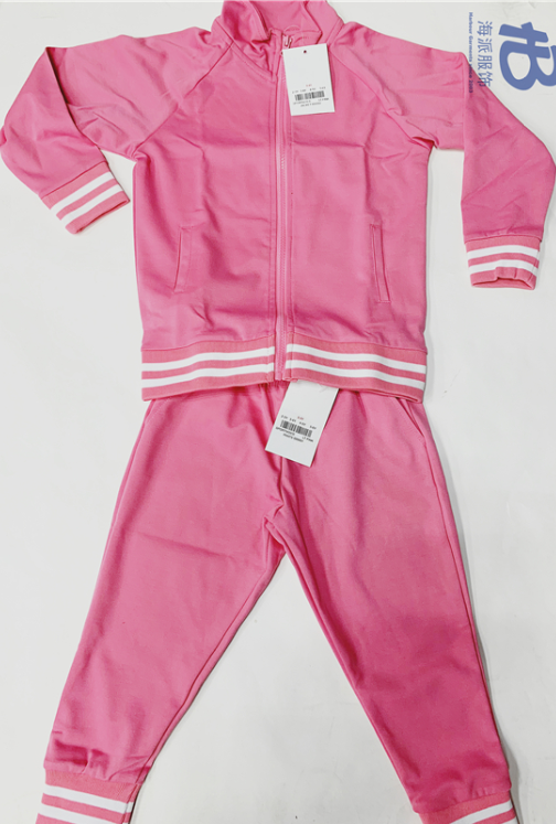 children ponti tracksuit