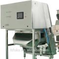 Pet máquinas de reciclagem na China CCD PP PVC Color Sorting Machine Separador óptico de plástico
