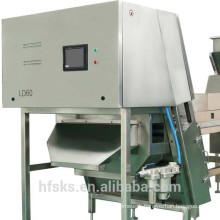 Pet recycling machines in China CCD PP PVC Color Sorting Machine Plastic Optical Sorter