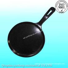 OEM high quality Iron fry pan