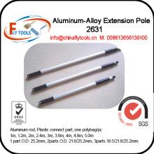 poste de extensión de la aleación de aluminio de China