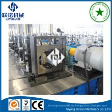 Gebäude strukturelle C Abschnitt Pflaume Walze Form Fertigungsmaschine