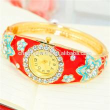 New Arrival Fashion Bracelet en strass pour femme B079