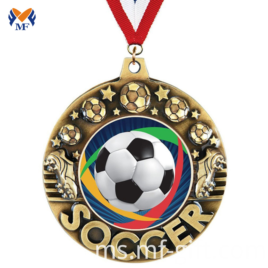 Football Medals For Sale
