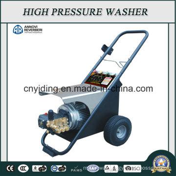 270bar 16L/Min Industry-Duty Electric Pressure Car Washer (HPW-DL2716RC)