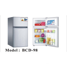 Réfrigérateur solaire DC BCD-98L