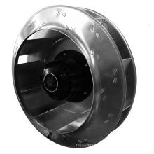 355 * 355 * 118 mm aluminium moulé Ec355128-Hl Fans