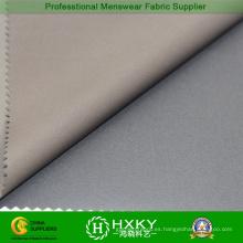 Tela de poliéster de la tela cruzada 75D para la chaqueta o la gabardina ocasionales