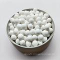 Grânulos de esferas de Alumina Ativada Ballscas 1344-28-1