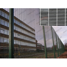 2m H X 2.5m L 358 High Safety Mesh Fence