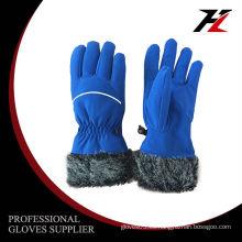Popular Warm impermeable respiradero guantes de esquí