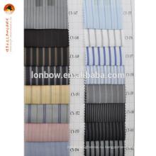 100 полиэстер мужская полосатая внутренняя подкладка ткани