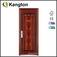 Fasionable Exterior Steel Door 880*2050mm (steel door)