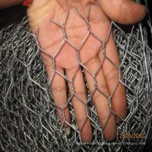 Clôture de volaille, fil de poulet, filet hexagonal