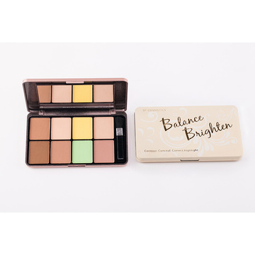 Balance Brighten Foundation Correcteur OEM multicolore